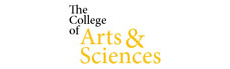 The College of Arts & Sciences logo