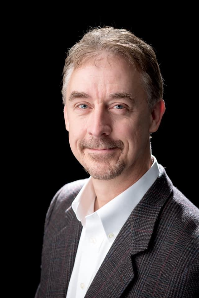 photo of Dr Fenwick